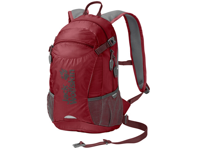 Jack Wolfskin Velocity 12 - Sac à dos - rouge